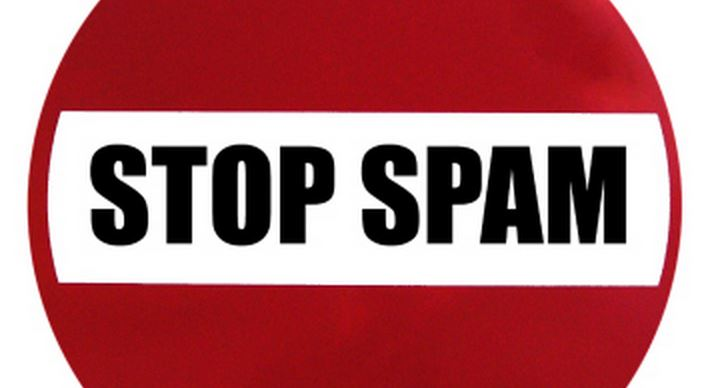 Image result for Block the spammers