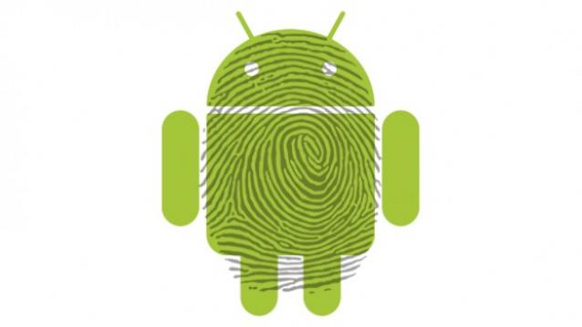 Android-M-fingerprint-support