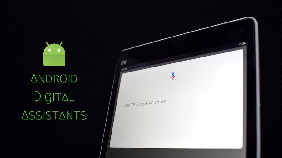 8 Best Android Assistant Apps | Siri Alternatives For 2018