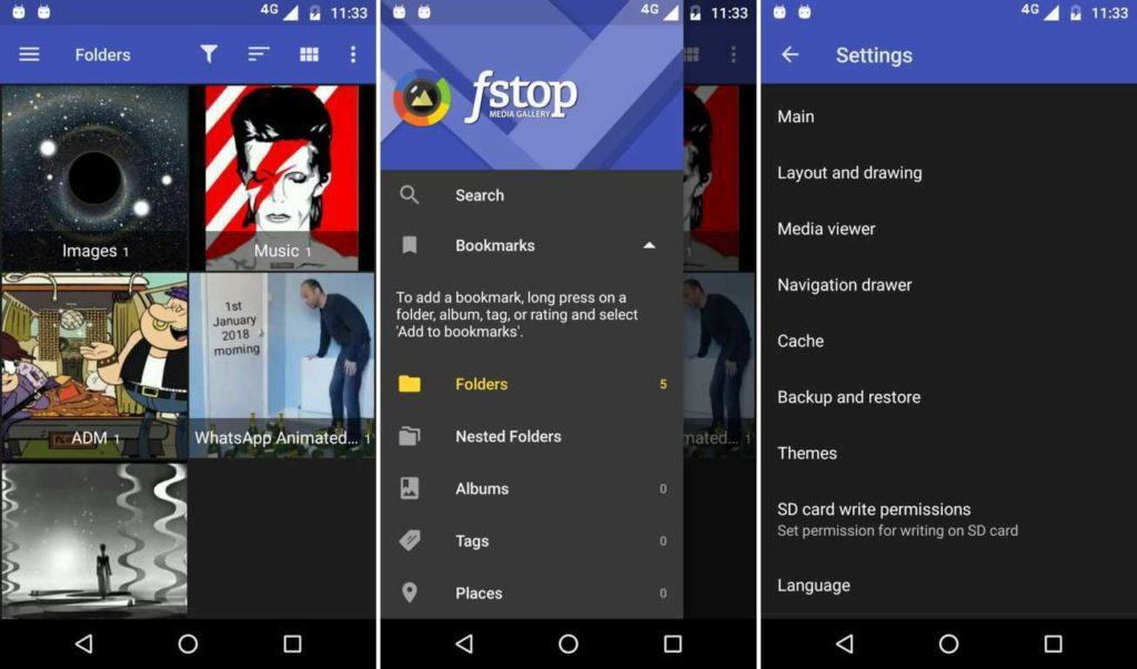 10 Best Android Gallery Apps For 2018 To Get A Fast Experience