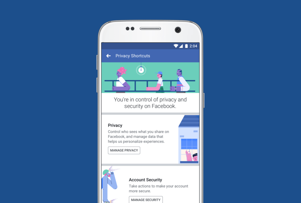 Is Facebook have collected data like call, text messages from Android devices ?