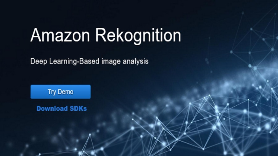 Amazon draws fire for selling face recognition to law enforcement