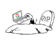 Delete Google account After Death