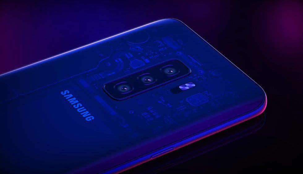 Samsung to release the S10 in three variants