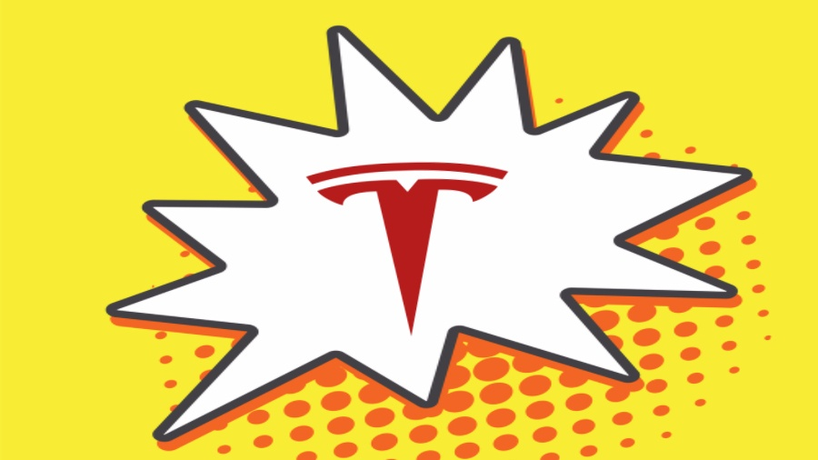 Buying A Tesla Electric Car Advantages