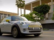 BMW Mini Cooper Electric Price