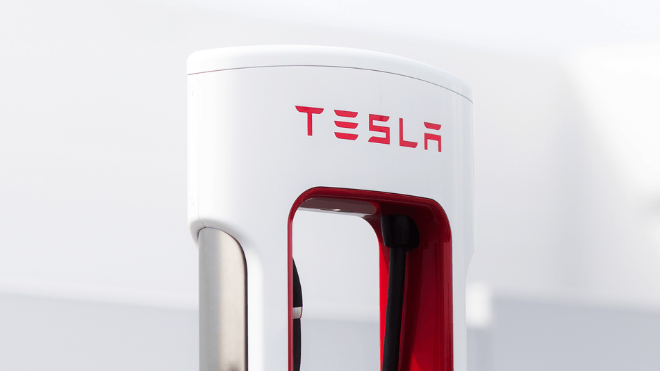 Tesla's Newest V3 Supercharger Can Charge 1,500 Vehicles A Day