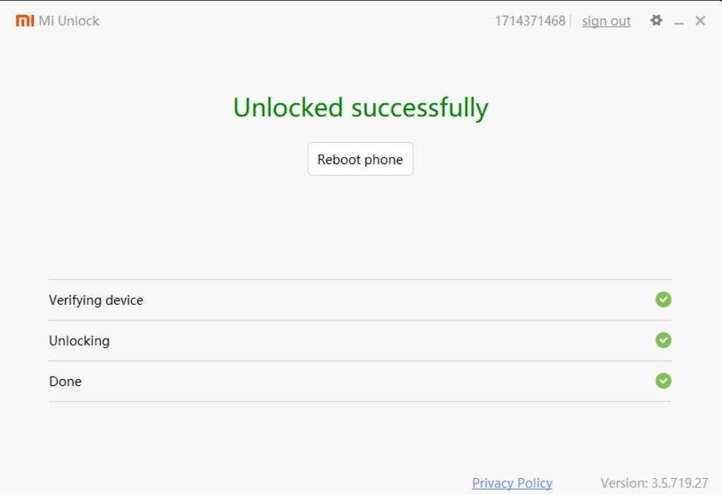 How to unlock MIUI bootloader Mi unlock