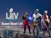Fortnite Streamers Will Team Up With NFL Athletes For Super Bowl