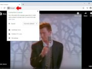 NSA Website Rickrolled Windows 10 Vulnerability