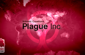 Coronavirus Outbreak Makes 8-Year-Old Game 'Plague Inc.' Go Viral