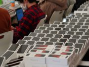 Japan Distributes iPhones To Passengers Quarantined For Coronavirus