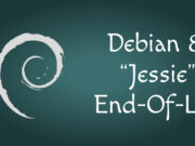 Debian LTS Team Will No Longer Support Debian 8 'Jessie' GNU/Linux