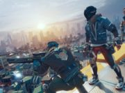 Play Ubisoft's Free To Play Battle Royale 'Hyper Scape'