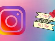 how to Pin comments on Instagram