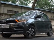 Tata Tiago XT modification