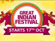 Amazon Great Indian Festival 2020 Offers On mobiles