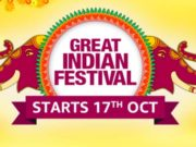 Amazon Great Indian Festival Sale 2020 dates and best deals