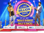 Flipkart Big Billion Days 2020 best smartphone deals