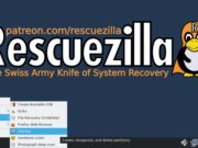Rescuezilla 2.0 Released: Ubuntu-Based Linux Distro For System Rescue